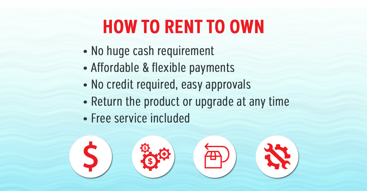 Home Of Dial Rent To Own